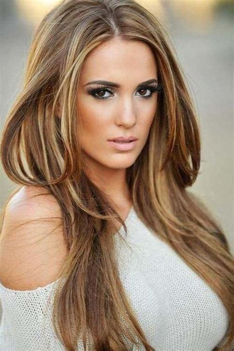 Two Tone Hair Color Ideas by Tips To Apply Two Tone Hair Color Ideas Hairstyle Magazine