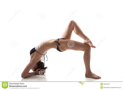 yoga stock photo image