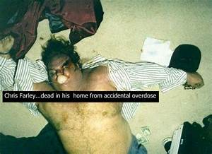 Addiction: A very Graphic picture of what the death of ...