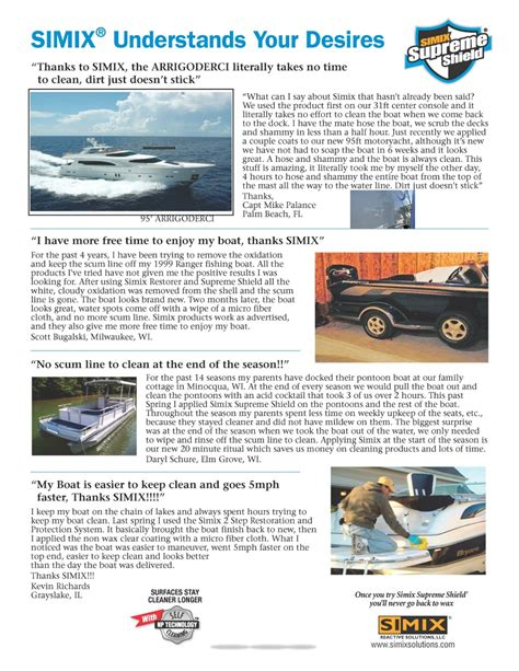 Boat And Car Detailing by Boat Detailing