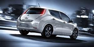 Autonomie Nissan Leaf : nissan leaf une autonomie de 400 km ~ Melissatoandfro.com Idées de Décoration