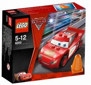 Spielzeug Jungen Ab 5 : lego cars 8200 radiator springs lightning mcqueen ratgeber ber kinder spielzeug und ~ Watch28wear.com Haus und Dekorationen