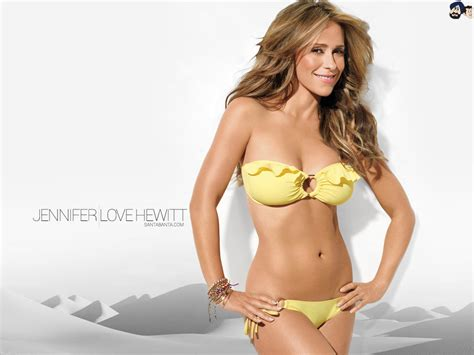 jennifer love hewitt bikini jennifer love hewitt green bikini google search t