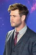 Chris Hemsworth is sexier than ever promoting Avengers ...