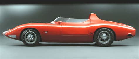 1962 Chevrolet Corvair Monza SS - Concepts