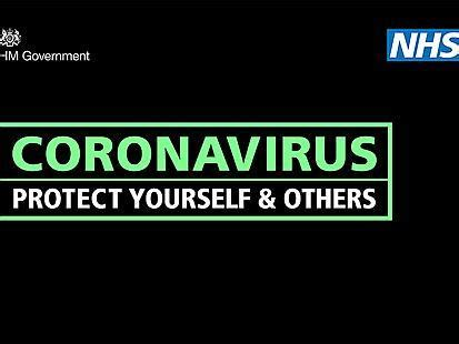 stay calm  dont panic buy coronavirus advice