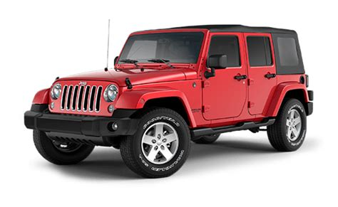jeep cars red jeep wrangler unlimited price in india gst rates images