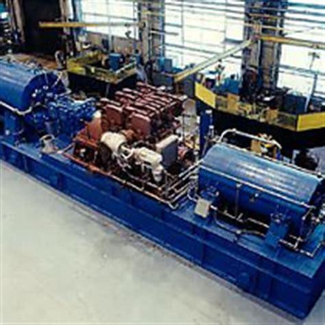 Siemens Dresser Rand Presentation by Photo De Bureau De Dresser Rand Field Services