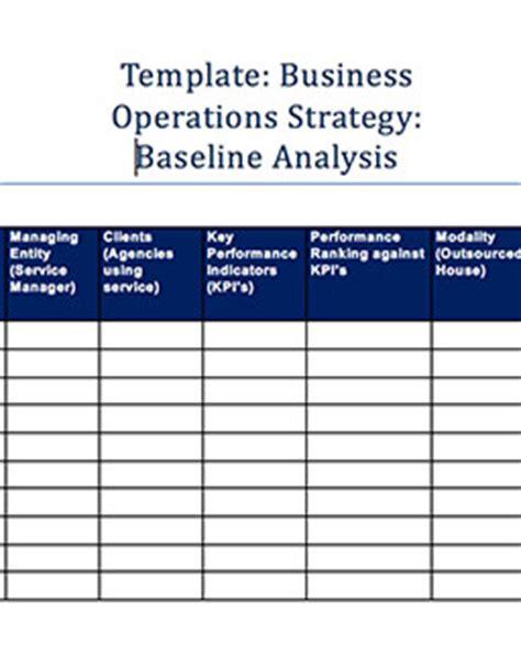 business operations short training strategic operations