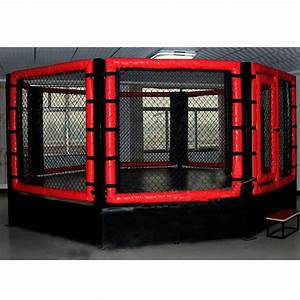 Customized Mma Octagon Cage Ufc Quality - Buy Mma Octagon ...