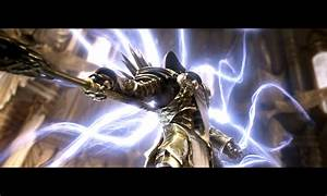 Tyrael Diablo III by Subkulturee on DeviantArt