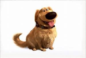 Dug Best Animation Movie Character Up - Full Image