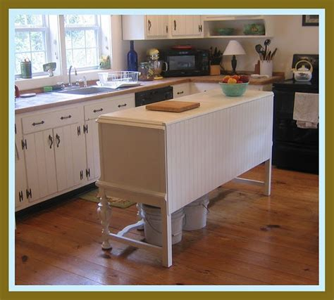 island for kitchen ideas buffet into kitchen island home ideas decor
