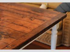 Reclaimed farmhouse table – reclaimed LLC