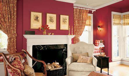 Dining Roomeddie Bauer Cranberry Paint  Paint Colors