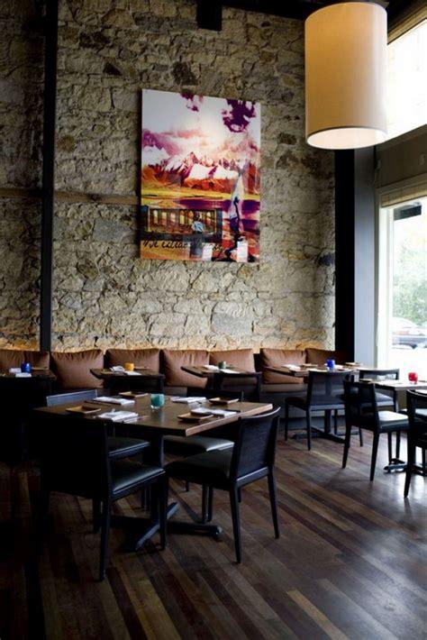 inspiring restaurant interior designs   world pouted  magazine latest design