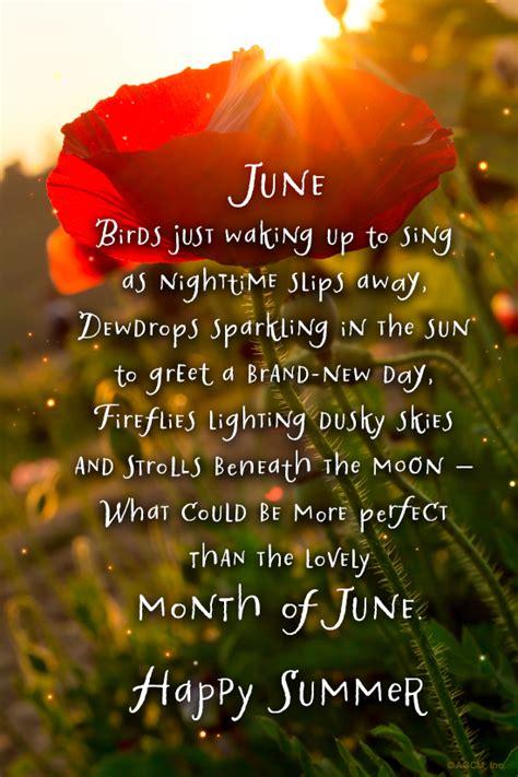 june poem summer ecard blue mountain ecards