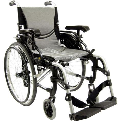 karman lightweight ergonomic wheelchair s ergo305