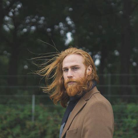 gwilym pugh  shy man convinced   barber  grow