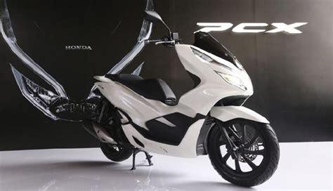 Pcx 2018 Depok by Honda Pcx Terbaru Gunakan Busi Ngk Otomotif Tempo Co