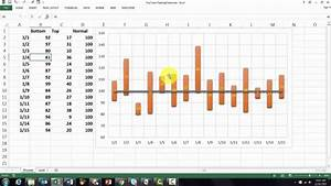 Floating Charts In Excel