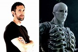'Prometheus' Engineers — Movie Transformations