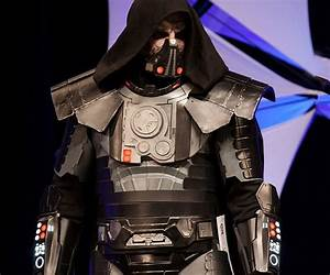 Star Wars Darth Malgus Costume