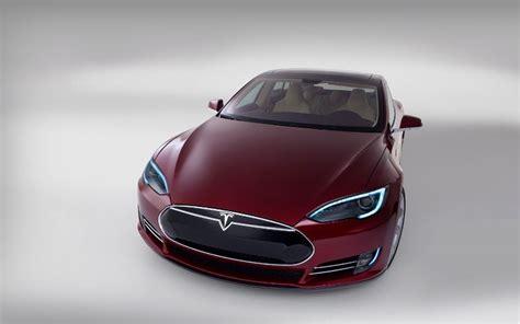 Tesla Model S Performance 85kwh