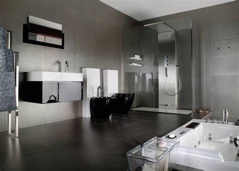 decoracion interior  mobiliarios color negro