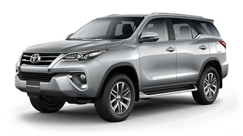 toyota fortuner philippines price specs review