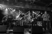 [BAND] The Bluespirit Band (CH) ⋆ Blues Rules
