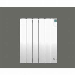 Radiateur Delonghi A Inertie Fluide : radiateur lectrique leroy merlin radiateur delonghi ~ Premium-room.com Idées de Décoration