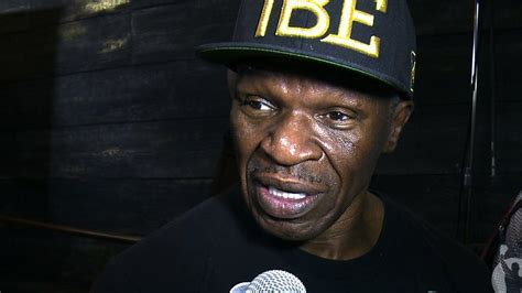 floyd mayweather sr biography