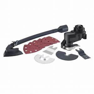 Outil Multifonction Black Et Decker : accessoires pour outil multifonction black et decker ~ Dailycaller-alerts.com Idées de Décoration