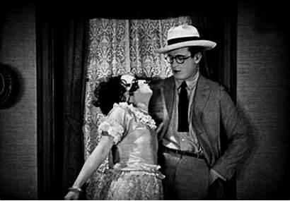Shy Couple Harold Lloyd Gifs Giphy Fashioned