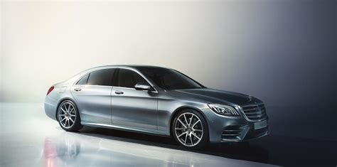 New Mercedes Sclass by Mercedes S Class News Pictures