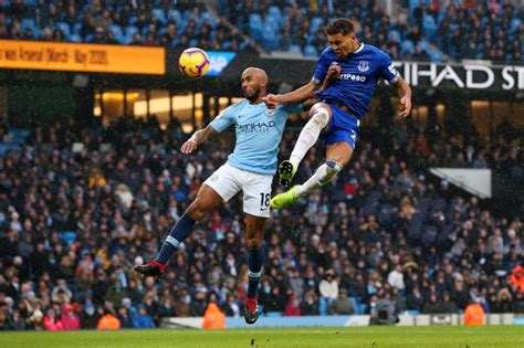 Man City – Everton 3-1 - Everton.is