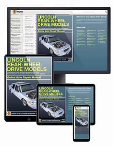 Haynes Auto Repair Manuals Online