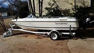 Sunbird 170ss 1995 For Sale For  999