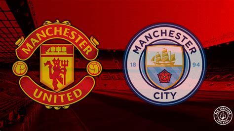 Man United player ratings during 0-0 draw vs Man City ...