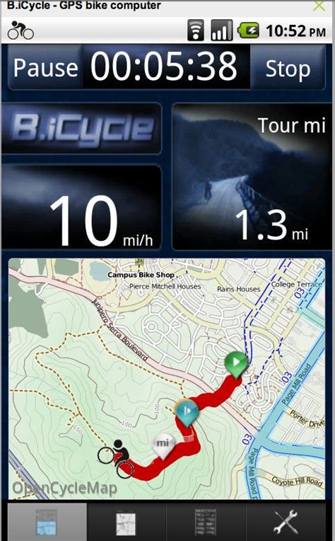bike app android top 10 android bike apps theappwhisperer