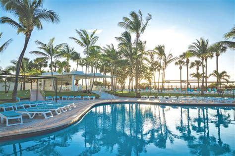 chambre hotel disneyland riu plaza miami in floride miami tui