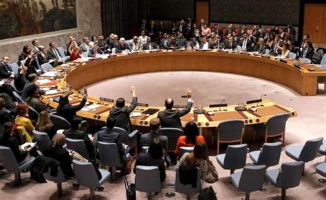 US vetoes Security Council resolution on Jerusalem