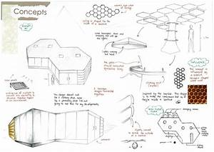 Concept Drawing Ideas In Architecture Ppt How To Develop