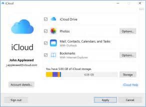 iCloud Download