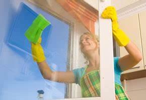 Streifenfrei Fenster Putzen : fensterreinigung fenster streifenfrei putzen artikelmagazin ~ Lizthompson.info Haus und Dekorationen