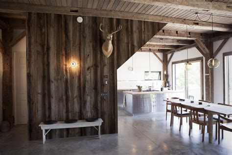 examples  rustic modern   collection