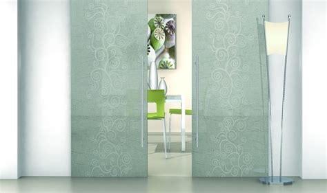 Porte Usate Per Interni - porte vetro porte tipologie di porte a vetro