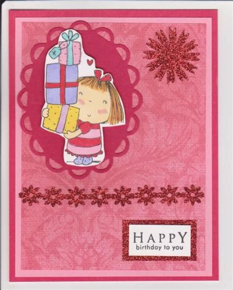 happy birthday betsy bluebell happy birthday card