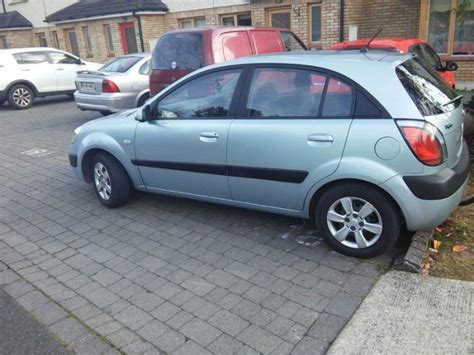 buy car manuals 2007 kia rio electronic valve timing 2007 kia rio for sale for sale in navan meath from ina21